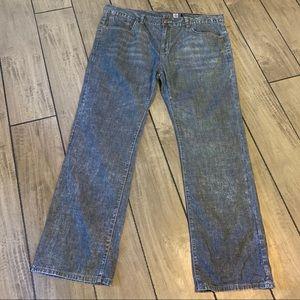 Marc Ecko Cut & Sew - Jeans Sz 38